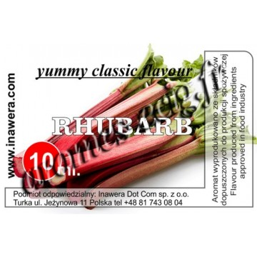 Arome Rhubarbe Classic