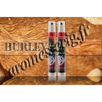 Arome Burley pour le tabac et la chicha