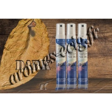 Arome Dark pour la chicha et le tabac