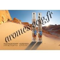 Arome Desert Ship pour le tabac et la chicha