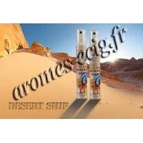 Arome Desert Ship pour la chicha et le tabac