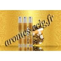 Arome Gold pour la chicha et le tabac