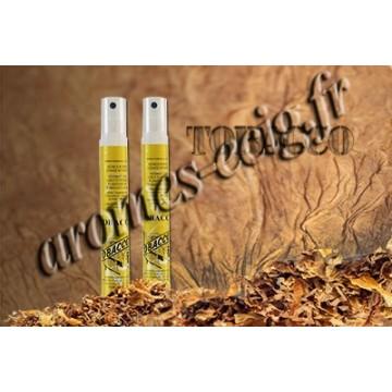 Arome Tabac Brun pour le tabac et la chicha