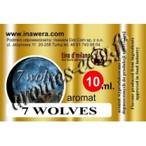 Arome 7 Wolves Tino D'Milano
