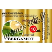 Arome Bergamote Tino D'Milano