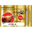 Arome Cola Tino D'Milano