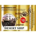 Arome Desert Ship Tino D'Milano