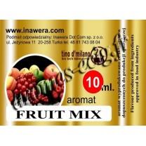 Arome Fruit Mix Tino D'Milano