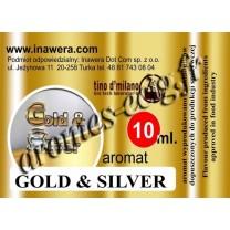 Arome Gold & Silver Tino D'Milano
