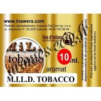 Arome M.I.L.D. Tobacco Tino D'Milano