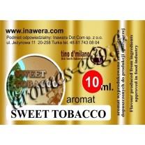 Arome Tabac Sucré Tobacco Tino D'Milano