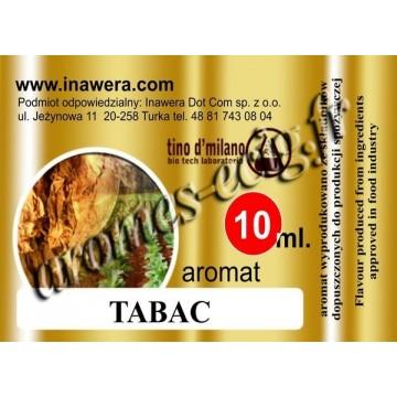 Arome Tabac Tino D'Milano
