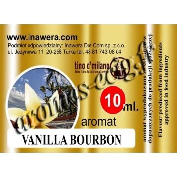 Arome Vanille Bourbon Tino D'Milano