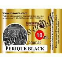 Arome Perique Black Tino D'Milano