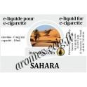 E-Liquide Sahara 0 mg Inawera