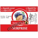 E-Liquide Surprise 12 mg Inawera