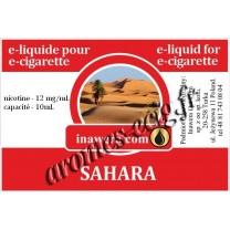 E-Liquide Sahara 12 mg Inawera