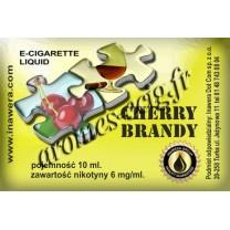 E-Liquide Cerise Brandy 6 mg Duets