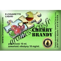 E-Liquide Cerise Brandy 18 mg Duets