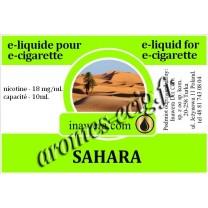 E-Liquide Sahara 18 mg Inawera