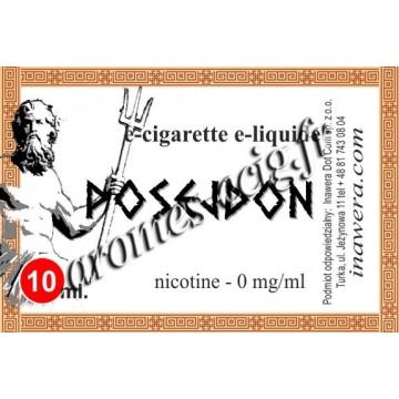 E-liquide Posejdon 0 mg Bayca