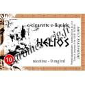E-liquide Helios 0 mg Bayca