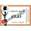 E-liquide Atlas 0 mg Bayca