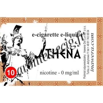 E-liquide Athena 0 mg Bayca