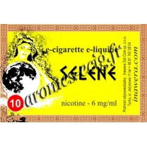 E-liquide Selene 6 mg Bayca