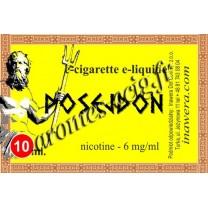 E-liquide Posejdon 6 mg Bayca