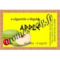E-liquide Pomme 6 mg Bayca