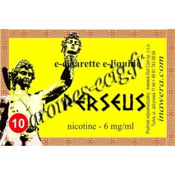 E-liquide Perseus 6 mg Bayca