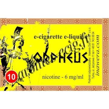 E-liquide Orpheus 6 mg Bayca