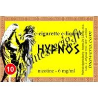 E-liquide Hypnos 6 mg Bayca