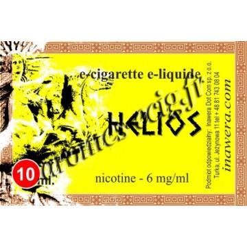 E-liquide Helios 6 mg Bayca