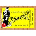 E-liquide Demeter 6 mg Bayca