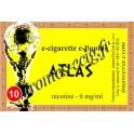 E-liquide Atlas 6 mg Bayca