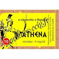 E-liquide Athena 6 mg Bayca