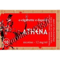 E-liquide Athena 12 mg Bayca