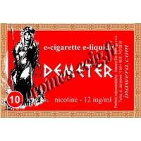 E-liquide Demeter 12 mg Bayca