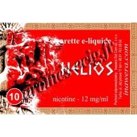 E-liquide Helios 12 mg Bayca