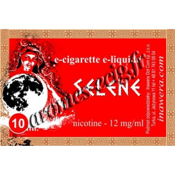 E-liquide Selene 12 mg Bayca