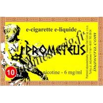 E-liquide Prometeus 6 mg Bayca