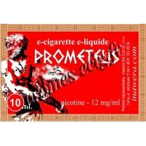 E-liquide Prometeus 12 mg Bayca
