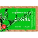 E-liquide Athena 18 mg Bayca