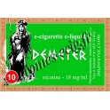 E-liquide Demeter 18 mg Bayca
