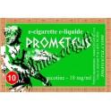 E-liquide Prometeus 18 mg Bayca