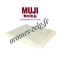 Coton organique japonais Muji