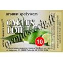Arome Cactus Citron Vert Inawera