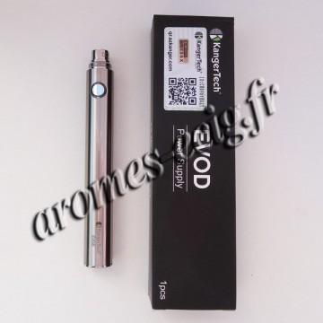 Batterie Evod Kanger haute puissance 1000 mah